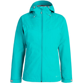 Mammut Convey 3in1 HS Hooded Jacket Women dark ceramic/highway
